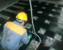 Усиление плит перекрытия при увеличении нагрузки